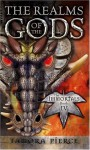 The Realms of the Gods (The Immortals) - Tamora Pierce