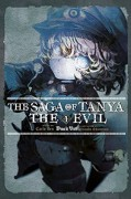 The Saga of Tanya the Evil, Vol. 1 - Carlo Collodi,Emily Balistrieri,Kevin Steinbach