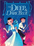 The Deep & Dark Blue - Niki Smith