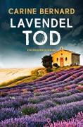 Lavendel-Tod - Francis Jutand;Carine Dartiguepeyrou;Thierry Gaudin;Henri Verdier;Gilles Berhault;Bernard Stiegler;Christine Balagué