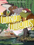 The Wind in the Willows (Kindle in Motion) - Kenneth Grahame