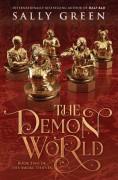 The Demon World - Sally Green