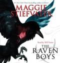 The Raven Boys - Maggie Stiefvater,Will Patton