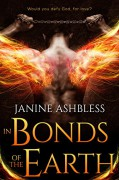 In Bonds of the Earth (Book of the Watchers) - Janine Ashbless