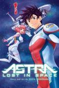 Astra Lost in Space, Vol. 1 - Shinohara Kenta