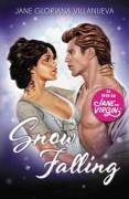 Snow Falling - Jane Gloriana Villanueva