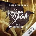 Die Myrnengöttin - Sam Feuerbach