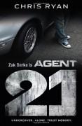 Agent 21 - Chris Ryan