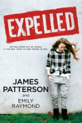 Expelled - James Patterson,Emily Raymond