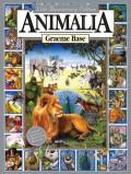 Animalia - Graeme Base