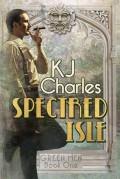 Spectred Isle - KJ Charles
