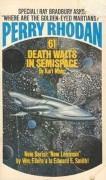 Death Waits in Semispace - Kurt Mahr