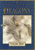 The Discovery of Dragons - Graeme Base