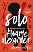 Solo - Mary Rand Hess,Kwame Alexander
