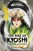 Avatar, The Last Airbender: The Rise of Kyoshi - F. C. Yee