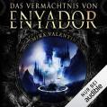 Das Vermächtnis von Enyador - Mira Valentin
