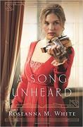 A Song Unheard (Shadows Over England) - Roseanna M. White