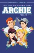 Archie, Vol. 5 - Mark Waid