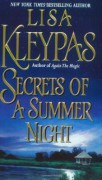 By Lisa Kleypas Secrets of a Summer Night (The Wallflowers, Book 1) (The Wallflowers, Book 1) - Lisa Kleypas