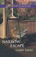 Narrow Escape - Camy Tang