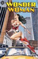 Wonder Woman: Down to Earth - Greg Rucka, Drew Johnson, Ray Snyder, Steve Rude, Stuart Immonen, Eduardo Risso, Eric Shanower, Brian Stelfreeze