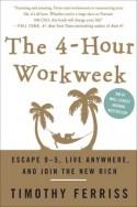 The 4-Hour Workweek - Timothy Ferriss