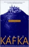 The Castle - Mark Harman, Franz Kafka