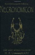 Necronomicon: The Best Weird Tales - H.P. Lovecraft, Les Edwards, Stephen Jones
