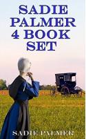 Sadie Palmer 4 Book Set (Amish Romance) (Amish Love Of A Lifetime 0) - Sadie Palmer