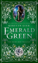 Emerald Green (Precious Stone Trilogy, #3) - Kerstin Gier, Anthea Bell