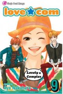 Love*Com (Lovely*Complex), Volume 9 - Aya Nakahara