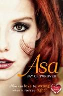 Asa: A Marked Men Novel - Jay Crownover