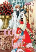 100% Perfect Girl, Volume 2 - Wann