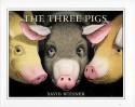 The Three Pigs - David Wiesner