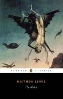 The Monk - Christopher MacLachlan, Matthew Gregory Lewis