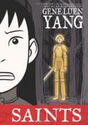 Saints - Gene Luen Yang
