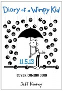 Diary of a Wimpy Kid Book 8 - Jeff Kinney