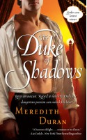 The Duke of Shadows - Meredith Duran
