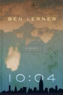 10:04 - Ben Lerner
