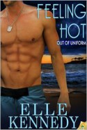 Feeling Hot - Elle Kennedy