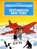 Destination New York - Hergé