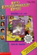 Baby-Sitters Club Boxed Set #1 - Ann M. Martin