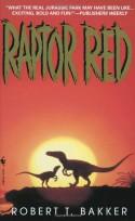 Raptor Red - Robert T. Bakker
