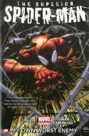 The Superior Spider-Man, Vol. 1: My Own Worst Enemy - Giuseppe Camuncoli, Dan Slott, Ryan Stegman