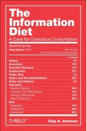 The Information Diet: A Case for Conscious Consumption - Clay A. Johnson