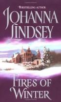 Fires of Winter - Johanna Lindsey