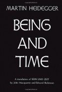 Being and Time - Edward Robinson, John MacQuarrie, Martin Heidegger