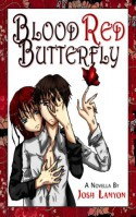 Blood Red Butterfly - Josh Lanyon