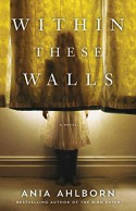Within These Walls - Ania Ahlborn