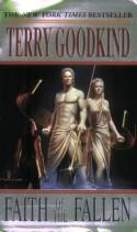 Faith of the Fallen - Terry Goodkind